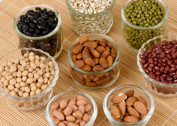 Fertility-Boosting Foods